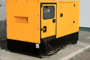 Generator Repair & Installation