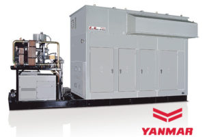 CoGeneration Systems – CHP