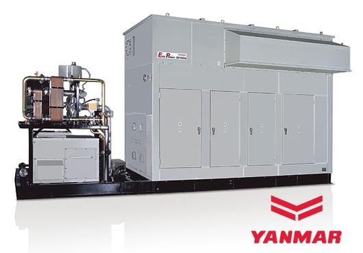 Yanmar-CHP-logo